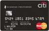 Deals on Citi® Diamond Preferred® Card