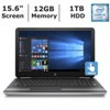 HP Pavilion 15-au067nr 15.6-in Touch Laptop w/Intel Core i5 12GB RAM Deals