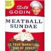 Meatball Sundae Marketing Research Kit w/Free $8.50 Book Summary Deals