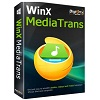 Free WinX MediaTrans Download
