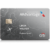 Citi® / AAdvantage® Platinum Select® World Elite™ Mastercard® Deals