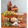 harryanddavid deals on Deluxe Haunted House Gift Tower