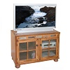 justcabinets deals on Sedona Red Rock TV Stand