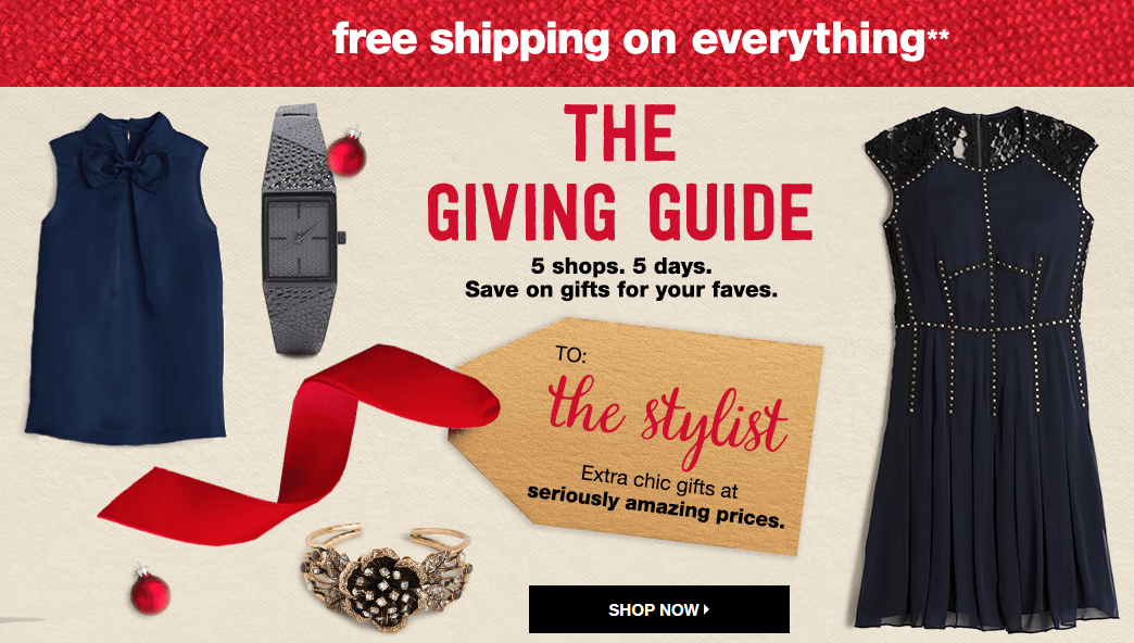 T.J. Maxx Sale: 5 Shops 5 Days - Up to 60% Off + Free Shipping
