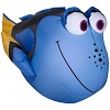 Holiday Living 2.95-ft x 2.23-ft Lighted Dory Christmas Inflatable Deals