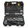 HomeDepot deals on Dewalt Mechanics 200-Piece Tool Set