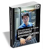 Database Administrators Occupational Outlook Ebook Deals