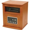 Deals on ProFusion Heat 4-Tube Infrared Quartz Heater with LED Display
