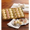 harryanddavid deals on White Chocolate Truffles