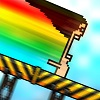 Free 8-Bit Waterslide for iPhone and iPad