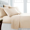 Becky Cameron Microfiber Bedsheet Set with 2 Free Pillowcases Deals