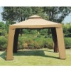 BigLots.com deals on Wilson & Fisher Avalon Gazebo with Netting 10-ft x 10-ft