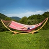 Eshma Mardini Extra Heavy Duty Cotton Hammock Garden Swing Bed Deals