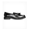 hmcom deals on H & M Chunky-soled Loafers