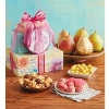 harryanddavid deals on Harry and David Classic Mothers Day Tower of Treats Gift