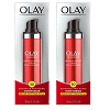 Deals on 2 Pack Olay Regenerist Micro-Sculpting Cream Moisturizer w/SPF 30