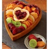 harryanddavid deals on Harry and David Dried Fruit Heart Tray