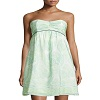LastCall by Neiman Marcus deals on Sail to Sable Strapless Pleated Empire Dress