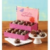 harryanddavid deals on Harry and David Mothers Day Keepsake Box w/Chocolate Truffles