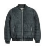 hmcom deals on H&M Padded Jacket