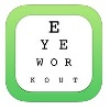 Eye Workout for iPhone and iPad Download Deals