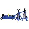 Deals on 1Duralast 2 1/4 Ton Jack and Stand Kit