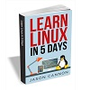 Free Learn Linux in 5 Days eBook