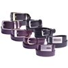 Deals on 2-Pack Mystery Deal: Mens 100% Genuine Leather Belts