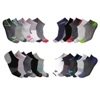 Deals on 20-Pair Mystery Deal: Mens Moisture Wicking Low-Cut Socks