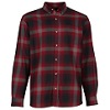 Hobbs Creek Flannel Mens Shirt Deals