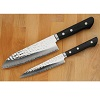 Deals on Masazumi Hammered Steel Kitchen Knives