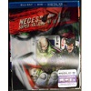 Deals on Necessary Evil Brand New Blu-ray Set