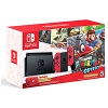 Nintendo Switch Super Mario Odyssey Console Gray Joy-Con Deals
