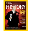 Deals on National Geographic History Magazine 1 Year 6 Issues
