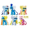My Little Pony 6-inch Wonderbolts Collection Set of 6