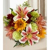 Deals on Blessings Fall Bouquet Good Simply Sweet