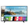 Deals on LG 43UJ6300 43-Inch 2160p 4K Ultra HD LED TV