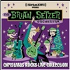 Deals on The Brian Setzer Orchestra: Christmas Rocks Collection Album