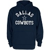 Dallas Cowboys Men's Aster Performance Pullover Hoodie