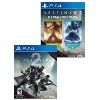Deals on Destiny 2 + Expansion Pass for PS4