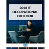 2018 IT Occupational Outlook eBook Deals