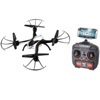 Deals on Craig White 2.4GHz 4-Channel Wi-Fi Camera Drone
