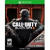 Deals on Call of Duty: Black Ops III Zombies Chronicles Edition Xbox One