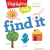 Deals on Highlights: Kids Hidden Picture & Activity Books