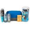Limited Edition Mens Grooming Bag Deals