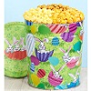 Deals on Bunny Patch 3 1/2 Gallon 3 Flavor Popcorn Tin
