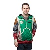 Deals on Star Wars Boba Fett Windbreaker Jacket