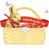 Deals on Lindt Personalized Ribbons
