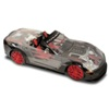 Deals on Playday Innovations Red 1:14 Radio Control Convertible