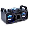 Deals on Polaroid Bluetooth Color-Changing LED Boombox PBT3017